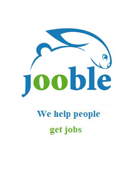 Jooble: we help people get job